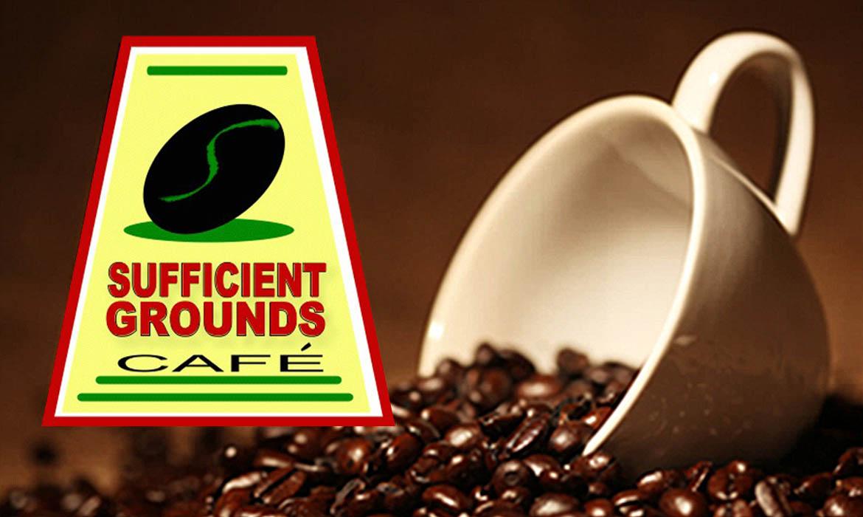 Sufficient Grounds Café